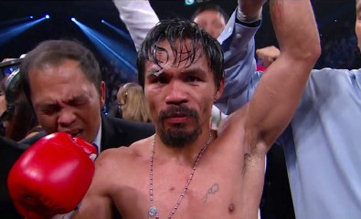 Manny Pacquiao Pacquiao vs. Mayweather Pacquiao-Mayweather