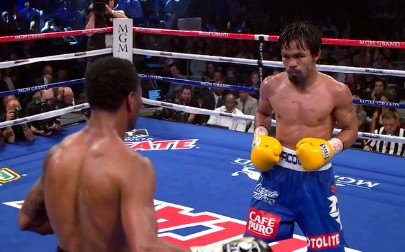 Floyd Mayweather Jr Manny Pacquiao Pacquiao vs. Mayweather Pacquiao-Mayweather