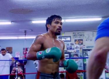 Floyd Mayweather Jr Manny Pacquiao Pacquiao vs. Marquez Pacquiao-Marquez