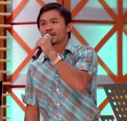 Manny Pacquiao Miguel Cotto Pacquiao vs. Cotto Pacquiao-Cotto