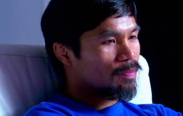 Freddie Roach Manny Pacquiao Pacquiao vs. Marquez Pacquiao-Marquez