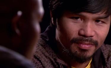 Manny Pacquiao Timothy Bradley Pacquiao vs. Bradley Pacquiao-Bradley