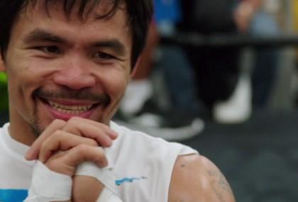 Manny Pacquiao Pacquiao vs. Algieri Pacquiao-Algieri