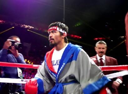 Robert Garcia Mayweather Pacquiao Mayweather vs. Pacquiao  manny pacquiao floyd mayweather jr