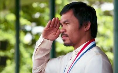 Manny Pacquiao Bob Arum top rank
