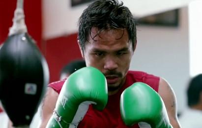 Brandon Rios Manny Pacquiao