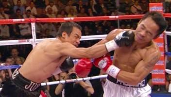Antonio Margarito Manny Pacquiao Margarito vs. Pacquiao