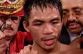 Juan Diaz Manny Pacquiao Michael Katsidis Ricky Hatton