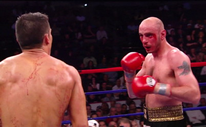 Julio Cesar Chavez Jr. Kelly Pavlik