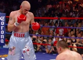 Bernard Hopkins Kelly Pavlik