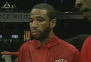 lamont peterson Latest