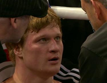 Alexander Povetkin Ruslan Chagaev