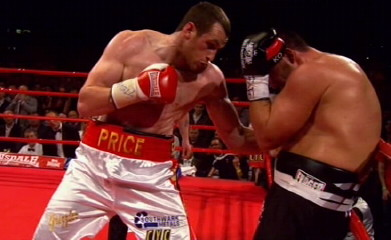Price Chisora Price vs. Chisora  derek chisora david price
