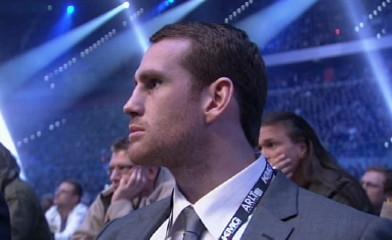 David Price Sam Sexton Vitali Klitschko Wladimir Klitschko