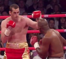 David Price Tony Thompson Price vs. Thompson Price-Thompson