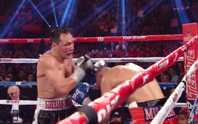 Gennady Golovkin Manny Pacquiao