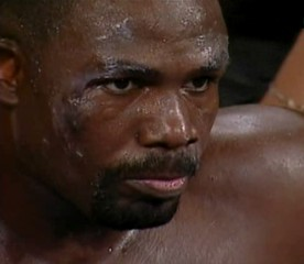 Hasim Rahman James Toney