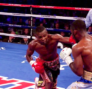 photo: guillermo rigondeaux