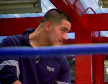 Brandon Rios John Murray