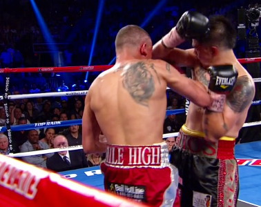 Brandon Rios Latest Manny Pacquiao Mike Alvarado Timothy Bradley Pacquiao vs. Rios Pacquiao-Rios