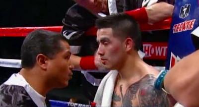 Brandon Rios John Murray Boxing News