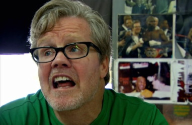 manny pacquiao freddie roach  photo