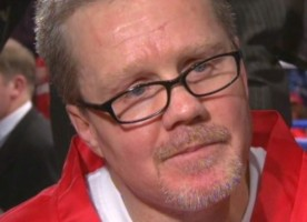 Freddie Roach Manny Pacquiao Miguel Cotto