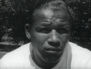 Joe Louis Sugar Ray Robinson