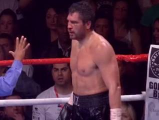 David Haye John Ruiz Haye vs. Ruiz Haye-Ruiz