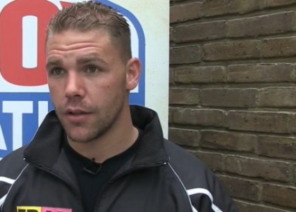 Billy Joe Saunders Chris Eubanks Jr Saunders vs. Eubank Jr Saunders-Eubank Jr