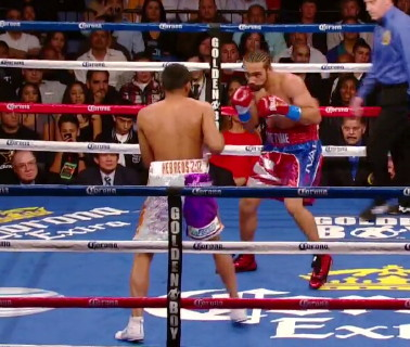 Keith Thurman Diego Chaves Thurman vs. Chaves Thurman-Chaves