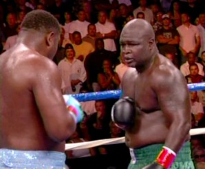 Denis Lebedev James Toney