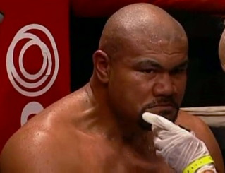 David Tua Tua vs. Barrett Tua-Barrett