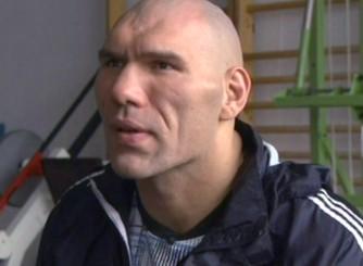 David Haye Nikolai Valuev