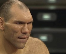 Latest Nikolai Valuev
