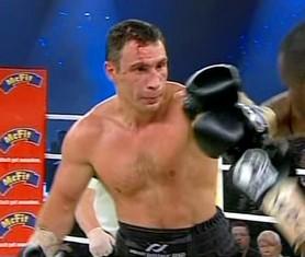 Nikolai Valuev Vitali Klitschko