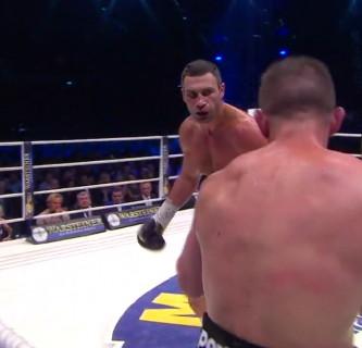 Derek Chisora Vitali Klitschko Klitschko vs. Chisora