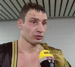 Vitali Klitschko Wladimir Klitschko
