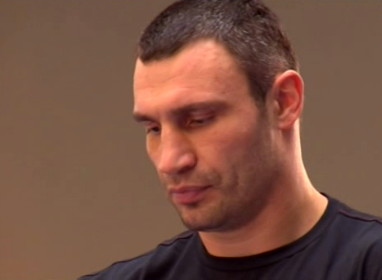 Tomasz Adamek Vitali Klitschko Klitschko vs. Adamek Klitschko-Adamek