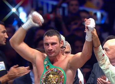 Jameel McCline Manuel Charr Vitali Klitschko Klitschko vs. Charr Klitschko-Charr Magomed Abdusalamov