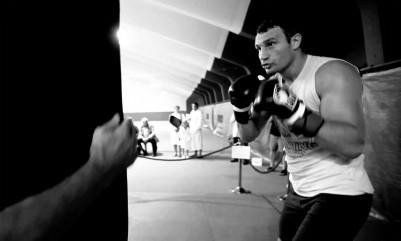 Manuel Charr Vitali Klitschko