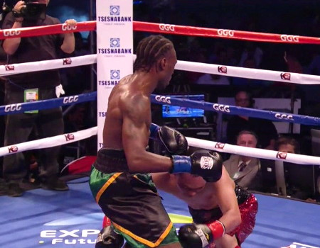 Latest Miguel Marriaga Nicholas Walters Walters vs. Marriaga Walters-Marriaga