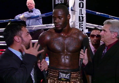 deontay wilder  photo