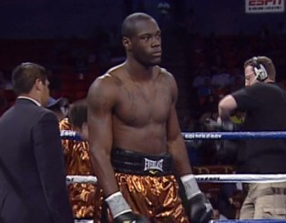 Deontay Wilder The Bronze Bomber