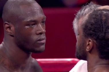 Audley Harrison David Price Deontay Wilder Latest Tyson Fury