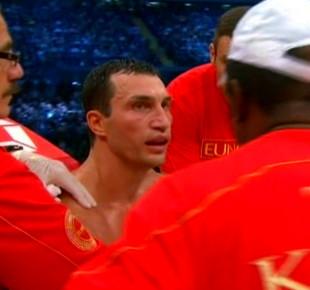 David Tua Wladimir Klitschko