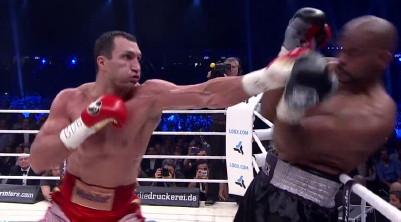 Deontay Wilder Tyson Fury Wladimir Klitschko