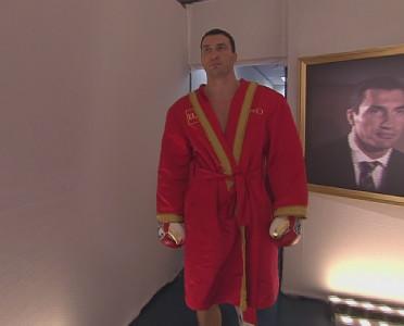 Fres Oquendo Wladimir Klitschko