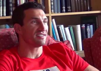 Alexander Povetkin Latest Wladimir Klitschko Klitschko vs. Povetkin Klitschko-Povetkin