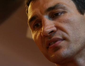 Jean-Marc Mormeck Wladimir Klitschko Klitschko vs. Mormeck